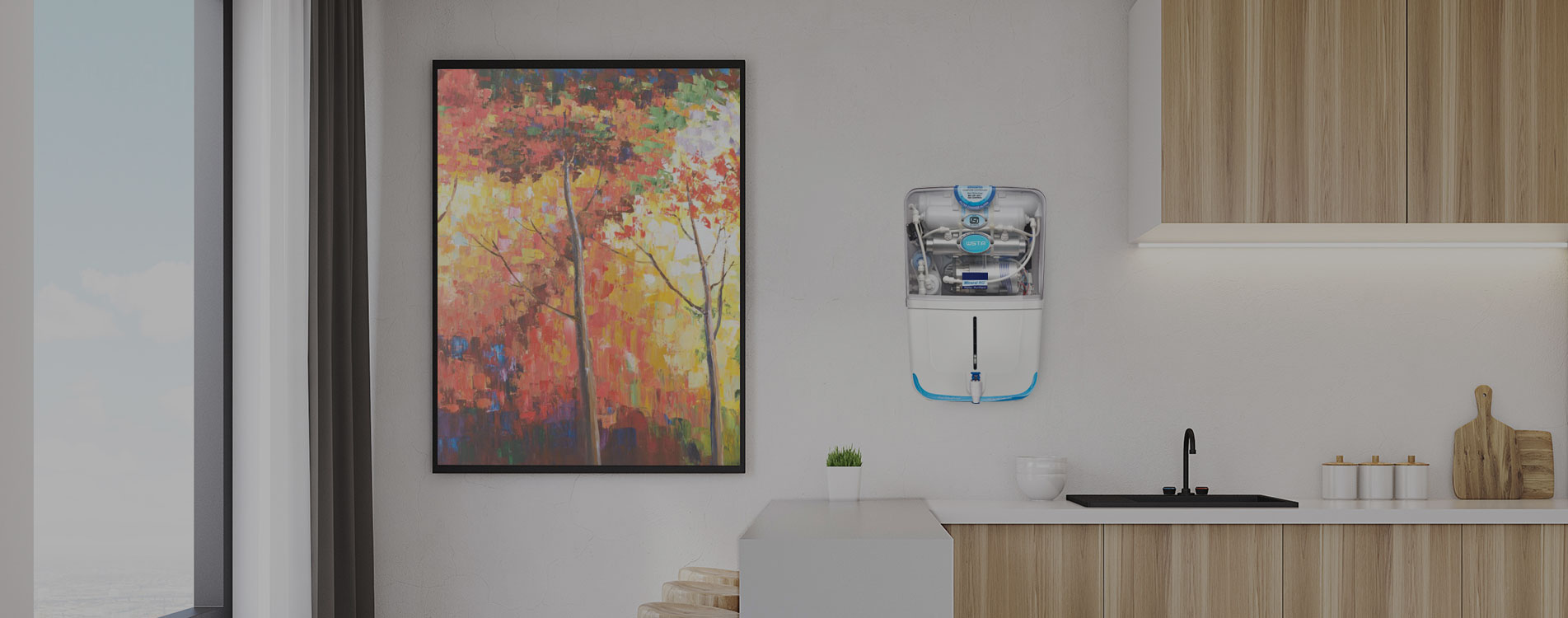 category water purifier