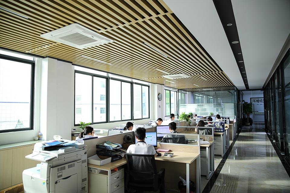 company profile a