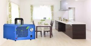commercial ozone generator air purifier