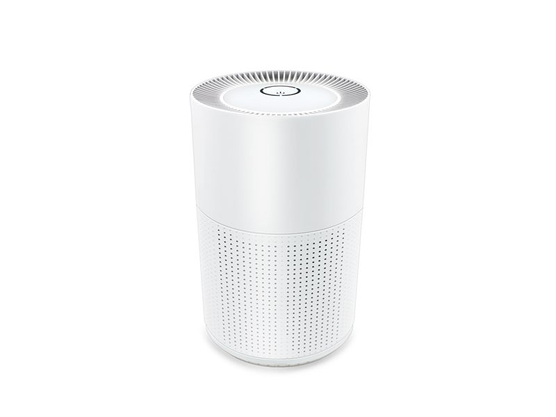 wsta desktop air purifier