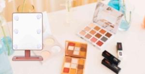 wsta make up vanity mirror