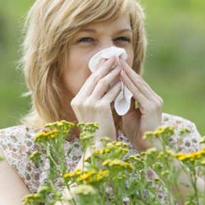 Allergy treaten for your health