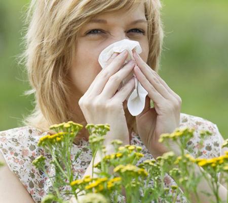 Allergy treaten for your health