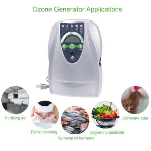 OZONE PURIFIER GENERATOR GJO-500